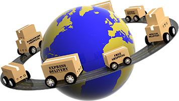 international movers